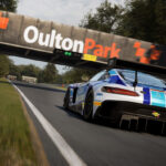 The ACC British GT Pack races to consoles on April 28th