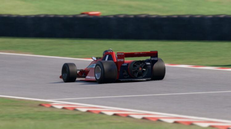 Automobilista 2 V1.1.4.0 Brings The Brabham BT46B