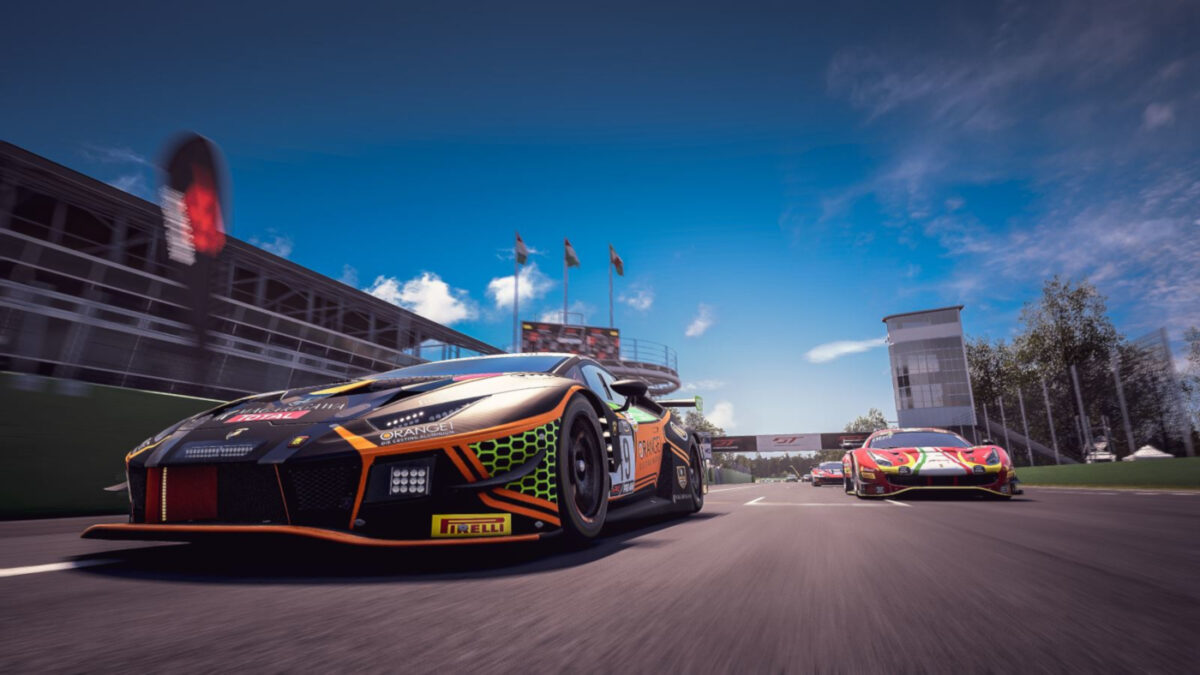 The 2021 Fanatec Esports GT Pro Series Europe begins this weekend