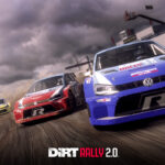 The final DiRT Rally 2.0 update 1.18 has been released by Codemasters