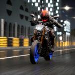 Free RIDE 4 Bonus Pack 08 Adds The Yamaha MT-09