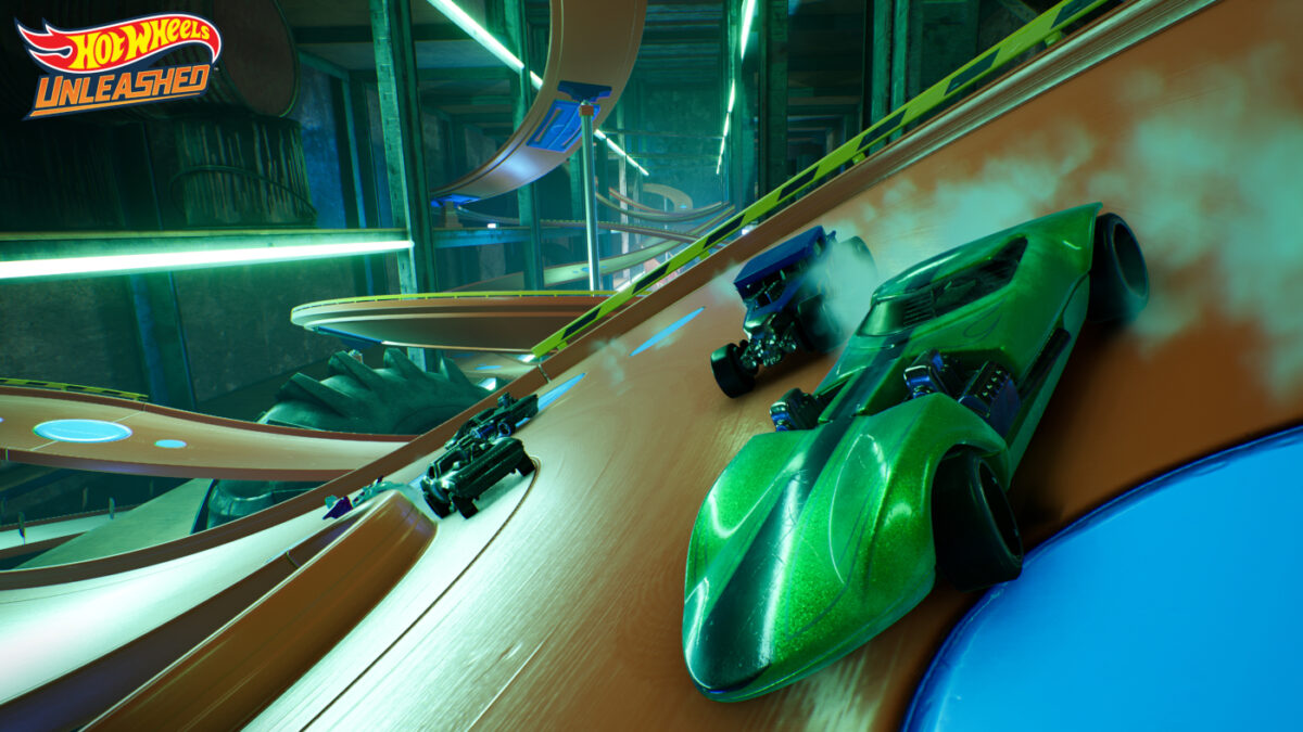 Check out the Hot Wheels Unleashed Car List