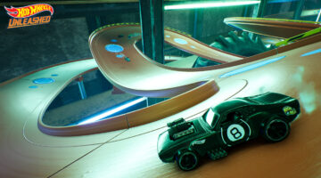 Check out the new Hot Wheels Unleashed Gameplay Trailer and Details