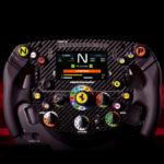 New Thrustmaster Formula Wheel Ferrari SF1000 Edition Released