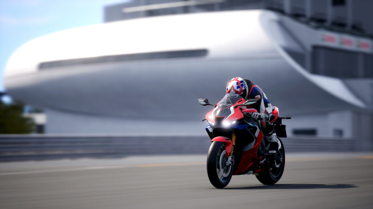 The RIDE 4 Extreme Performance DLC Pack includes the 2020 Honda CBR1000RR-R Fireblade SP