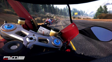 RiMS Racing Motorcycle Sim Due Out In August 2021