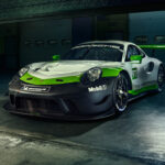 The Porsche GT3 R is coming to iRacing