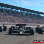 Automobilista 2 Update V1.1.3.5 Adds The Lotus 79, and a generic F-Retro Gen2 Model 1 to race against