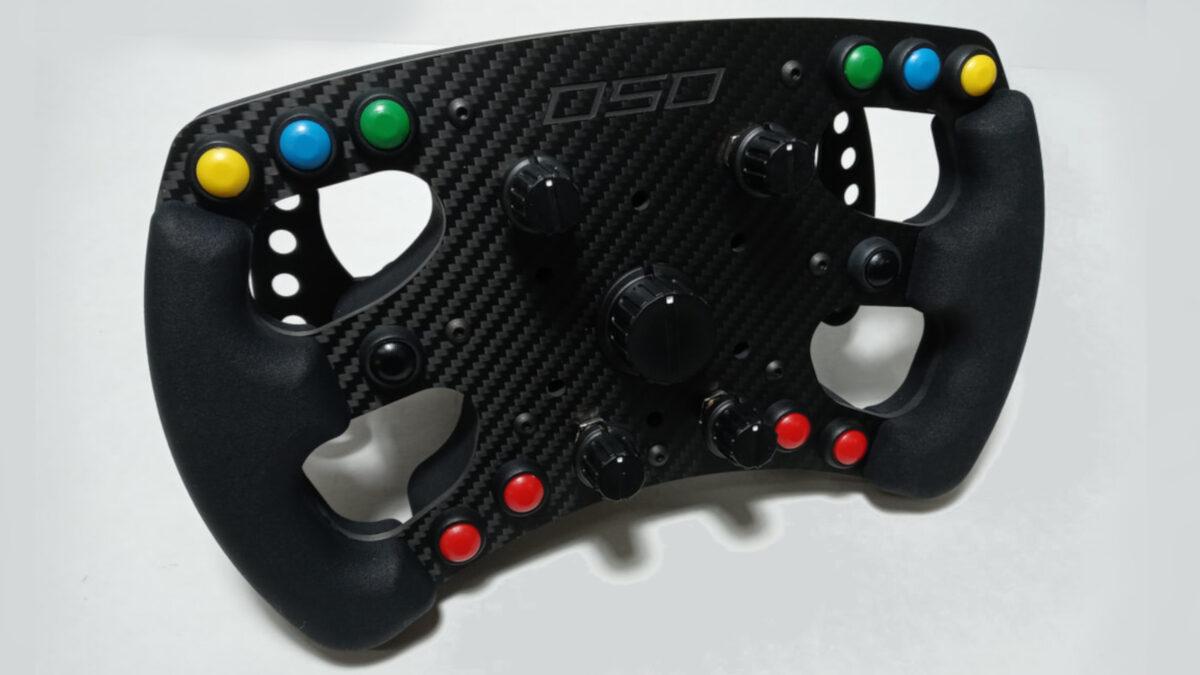 The new Derek Speare Designs DSD FX70 Formula Bluetooth Rim