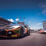 2021 Fanatec Esports GT Pro Series Europe Begins