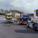 Get FIA European Truck Racing Championship For Free on Xbox