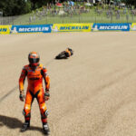 New MotoGP 21 Bike Retrieval Feature Explained
