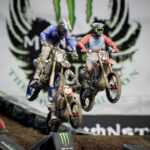 New Supercross 4 Esports Series and Historical Cup DLC