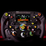 New Thrustmaster Formula Wheel Ferrari SF1000 Edition Released
