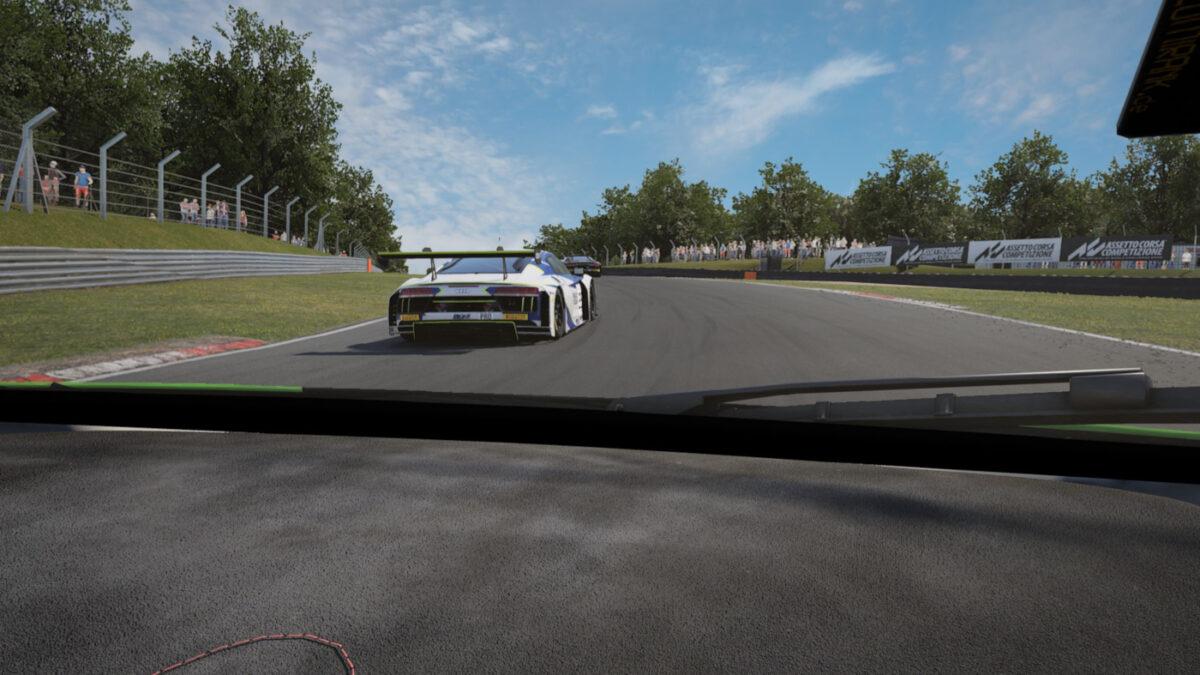 Assetto Corsa Competizione Hotfix 1.7.8 Out Now