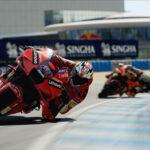 MotoGP 21 Update Schedule released for May and June 2021