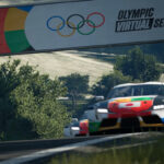 Gran Turismo Sport Olympic Virtual Series Arrives