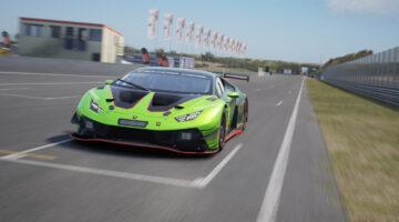 The Real Race Lamborghini eSports Contest Returns for 2021