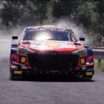 New WRC 10 Croatia Rally Gameplay Video Released