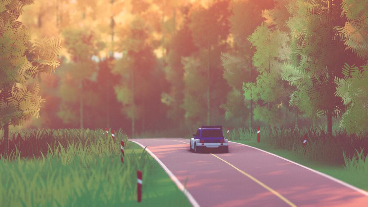 Art of Rally Update 1.2.0 has been released with plenty of improvements...