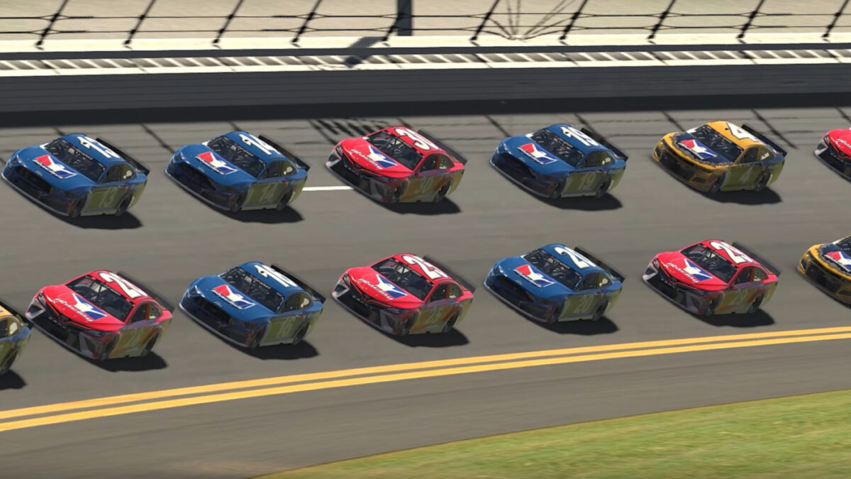 How To Set Up Hosted Sessions on iRacing
