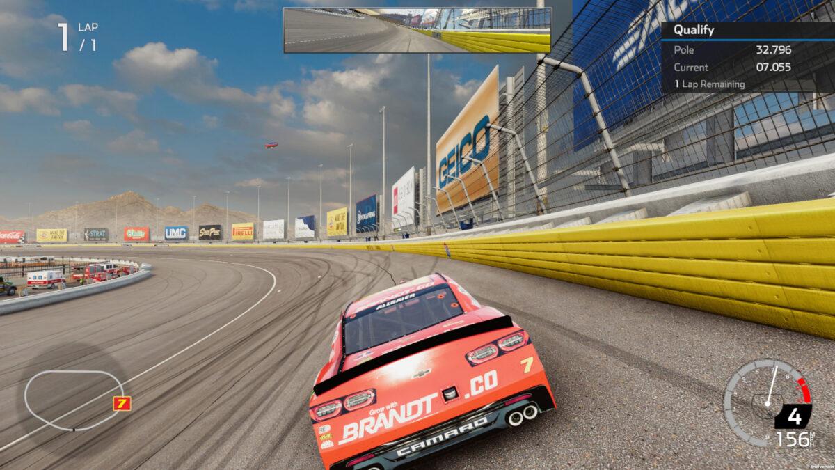 Big Savings On rFactor 2, KartKraft and NASCAR Heat