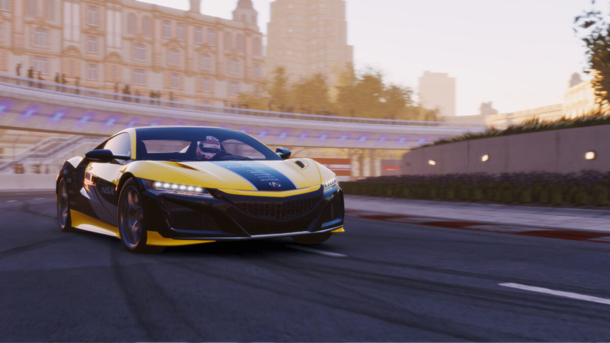 Get Project CARS 3 for under £15 on Humble Bundle right now