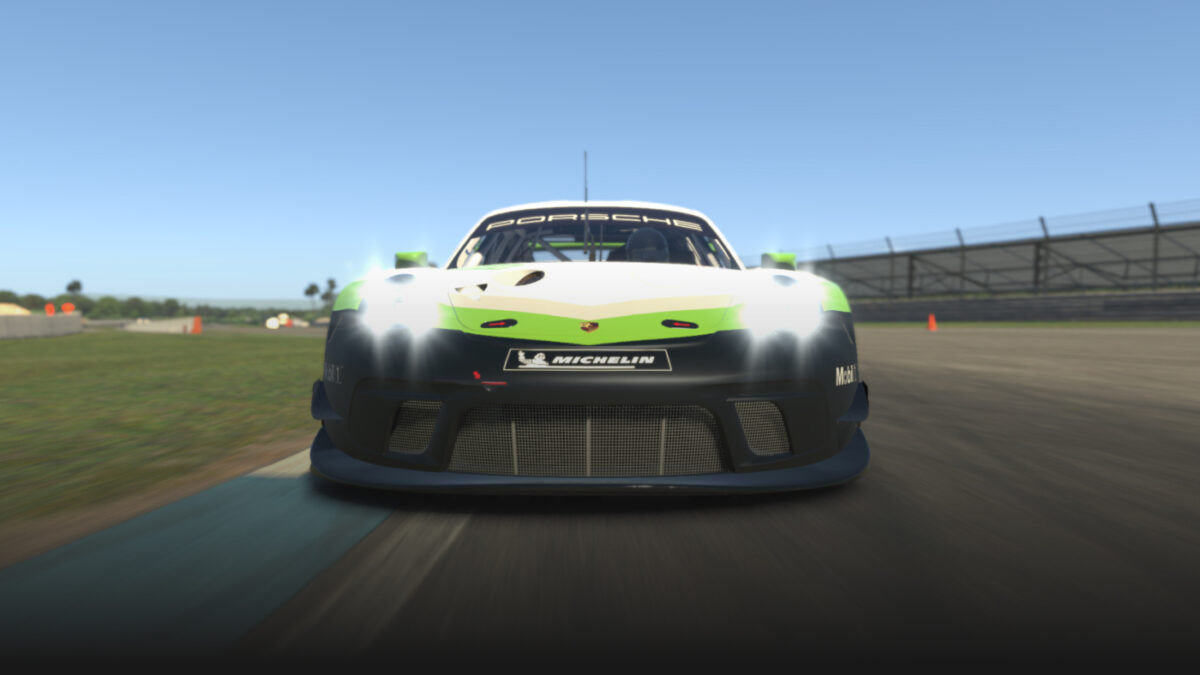 A lot of new sim racing content has arrived with the iRacing 2021 Season 3 Update released