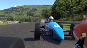 Watch The iRacing Formula Vee Preview Video