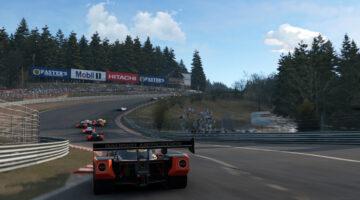 Automobilista 2 Update V1.2.0.5 Released