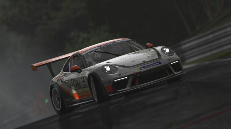 Get rFactor 2 for less on Humble Bundle