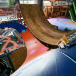 Hot Wheels Unleashed Skatepark Environment And More Cars Revealed