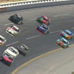 NASCAR and iRacing Announce A New Partnership