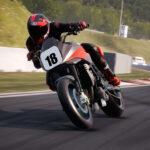 Free RIDE 4 DLC Adds A Suzuki Katana Race Bike