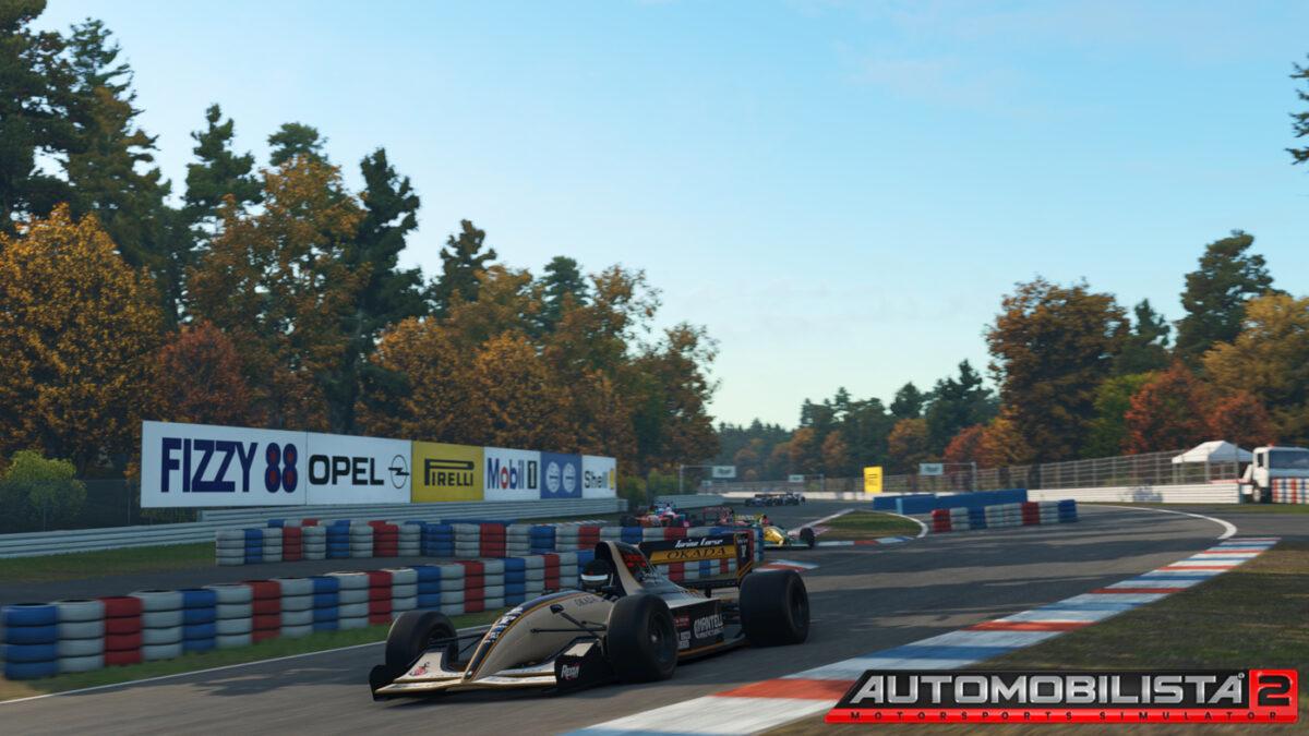 Automobilista 2 Update V1.2.1.2 Released