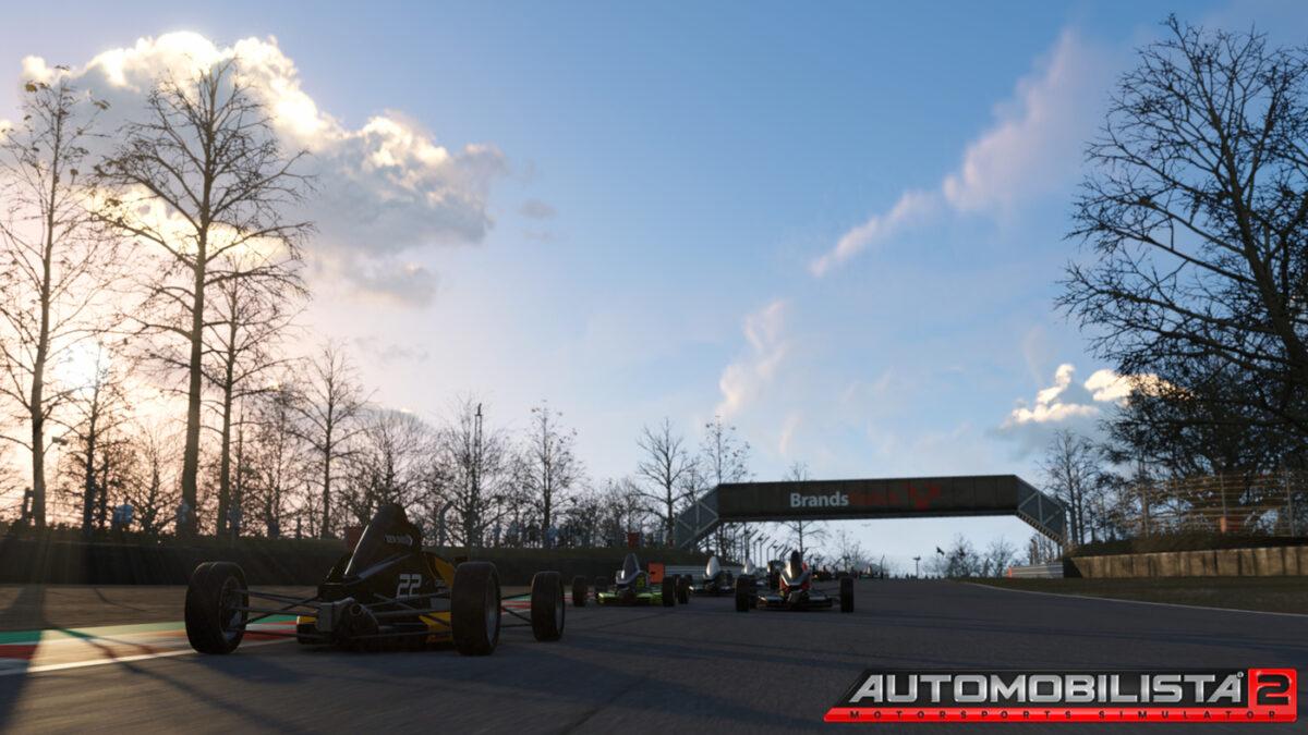 More tweaks arrive with Automobilista 2 Update V1.2.1.2 released