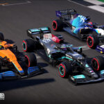 F1 2021 Patch 1.05 Released By Codemasters