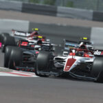The new Formula Pro released for rFactor 2
