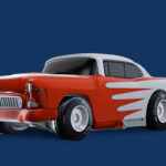 The Hot Wheels Unleashed Diecast Trailer Shows Even More Cars