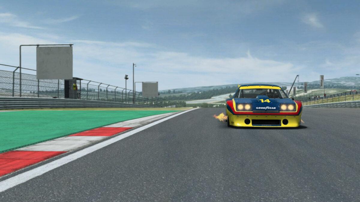 RaceRoom Update 0.9.3.012 Released