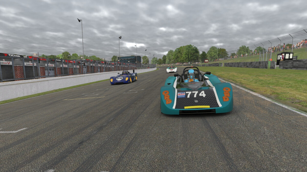 iRacing 2021 Season 3 Patch 4 Released