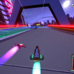 Ion Driver Gets A PS4 Digital Launch