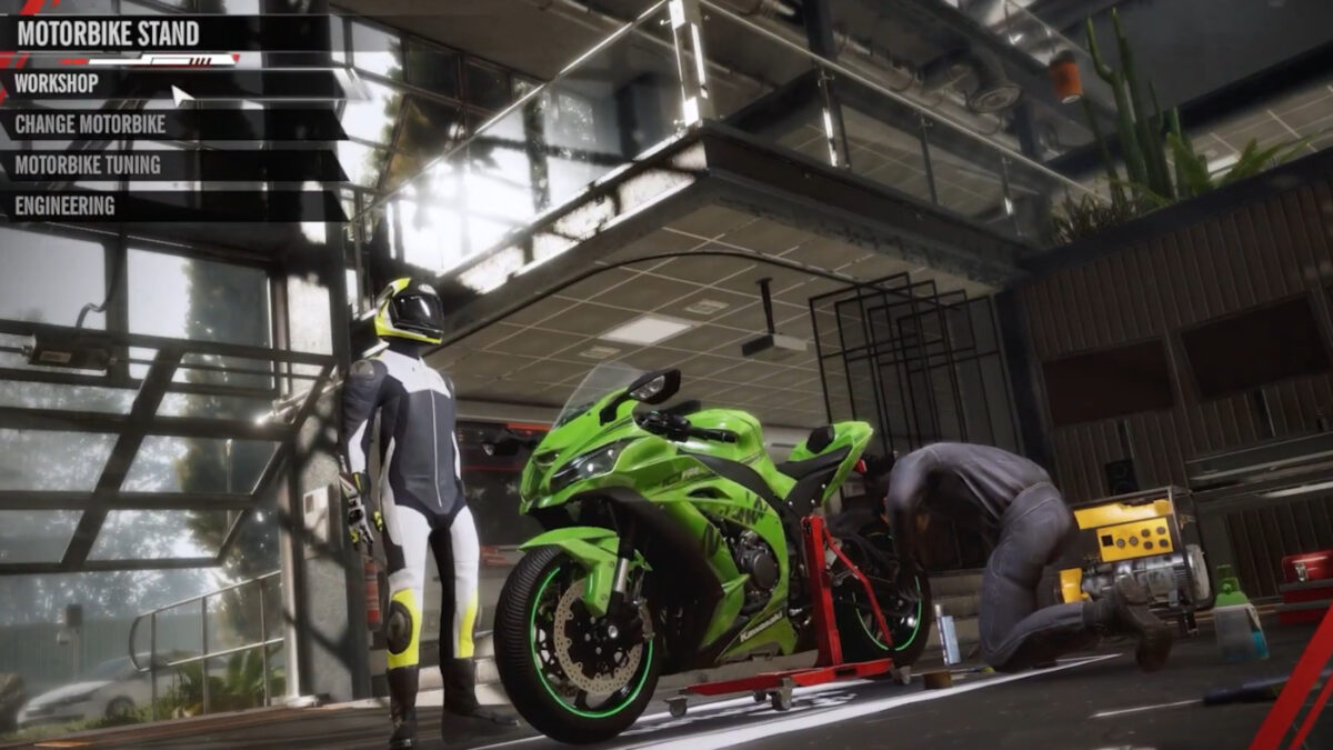 Check out the new RiMS Racing Suzuka Circuit Gameplay Video