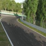 rFactor 2 Monza Update V1.21 Released