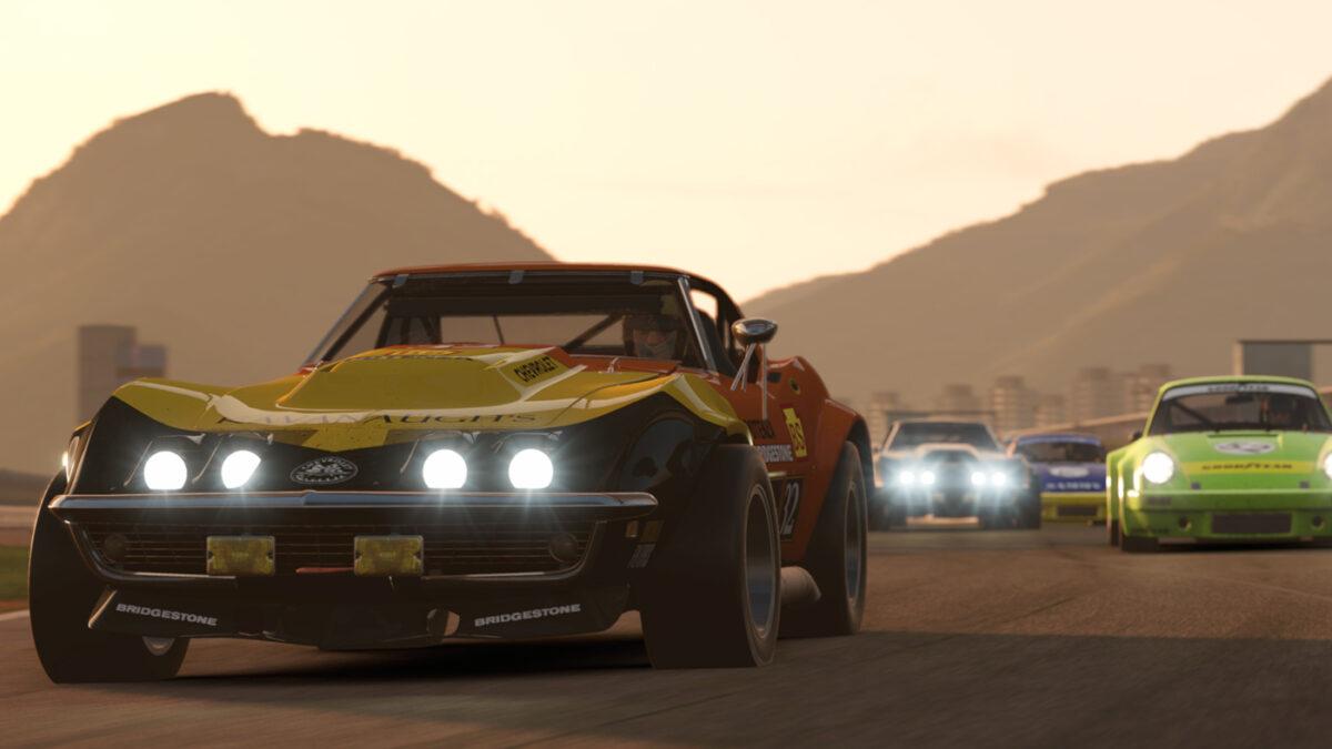 Automobilista 2 Update V1.2.30 Adds The Corvette C3