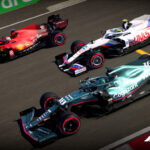 F1 2021 Patch 1.06 Released
