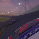 NASCAR 21: Ignition Early Gameplay Video Shared
