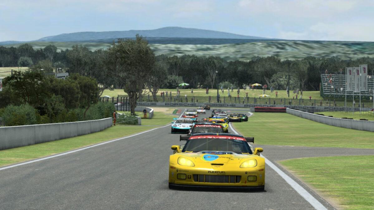 RaceRoom Update 0.9.3.019 Released