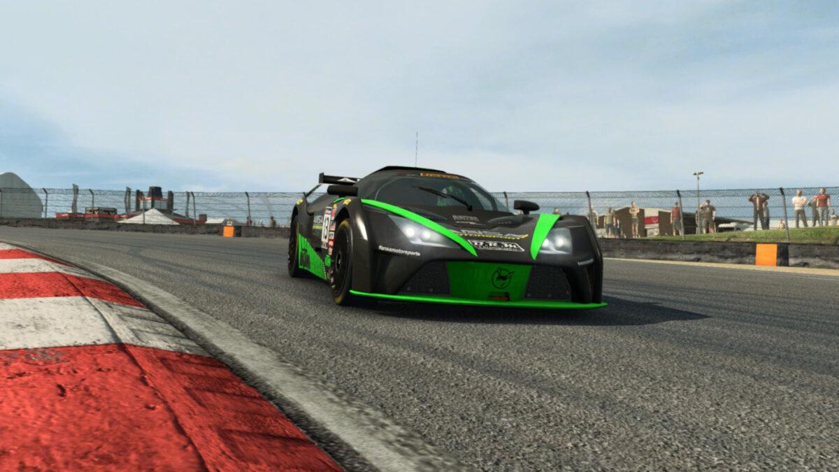 RaceRoom Update 0.9.3.021 Released