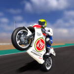 The latest TrackDay R Update Adds a 500cc GP Two-Stroke Bike